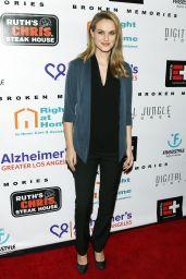 """Natalie Fabry – """"Broken Memories"""" Premiere in Los Angeles"""