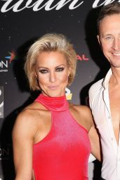 Natalie Lowe – An Evening With The Stars in London 11/08/2017