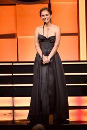 Natalie Portman – American Cinematheque Award 2017 in Beverly Hills