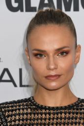 Natasha Poly – Glamour Women of the Year 2017 in New York City