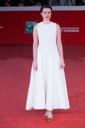 "Nathalie Rapti Gomez – ""The Place"" Screening at the Rome Film Festival 11/04/2017"