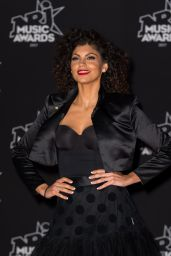 Nawell Madani – 2017 NRJ Music Awards Ceremony in Cannes