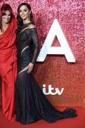 Nermina Pieters – ITV Gala Ball in London 11/09/2017