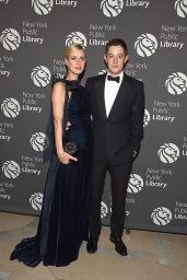 Nicky Hilton – New York Public Library Lions Gala 11/06/2017