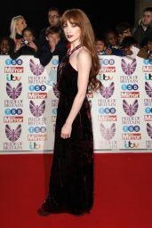Nicola Roberts – Pride of Britain Awards 2017 in London
