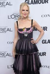 Nicole Kidman – Glamour Women of the Year 2017 in New York City