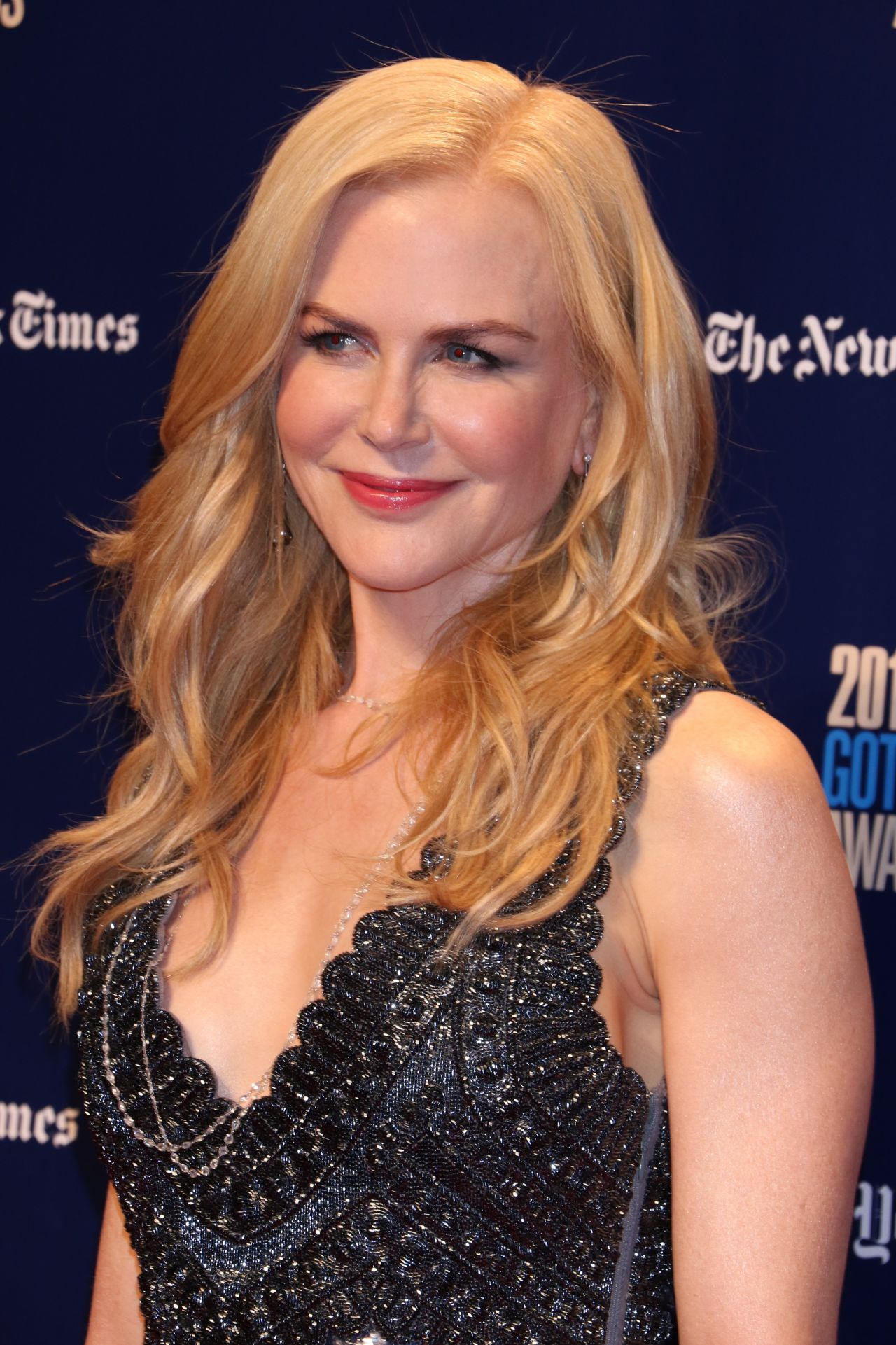 Nicole Kidman Latest P...