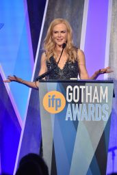 Nicole Kidman – Gotham Independent Film Awards 2017 Red Carpet