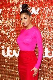Nicole Scherzinger – ITV Gala Ball in London 11/09/2017