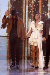Nicole Scherzinger - X Factor TV Show S14E25 11/25/2017