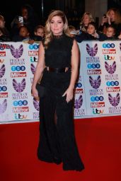 Nikki Sanderson – Pride of Britain Awards 2017 in London