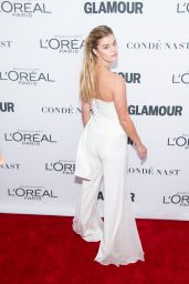 Nina Agdal – Glamour Women of the Year 2017 in New York City