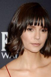 Nina Dobrev - HFPA and InStyle Celebrate Golden Globe Season in Los Angeles 11/15/2017
