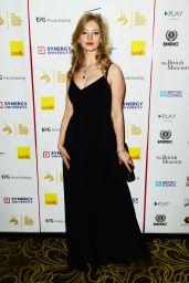 Nina Golikova – Golden Unicorn Awards 2017 in London