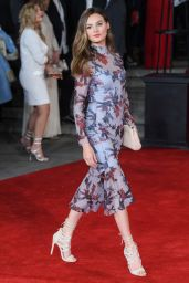 """Niomi Smart – """"Murder on the Orient Express"""" Red Carpet in London"""