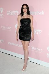 Noah Cyrus – Variety's 1st Annual Hitmakers Luncheon in LA