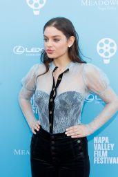 Odeya Rush – Rising Star Showcase, Napa Valley Film Festival 2017