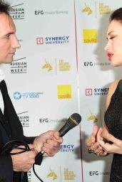 Olga Kurylenko - Golden Unicorn Awards 2017 in London