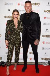 Olivia Buckland – MOBO Awards 2017 in Leeds