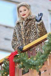 Olivia Holt - Macy