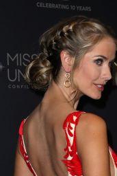 Olivia Jordan – Miss Universe 2017 in Las Vegas