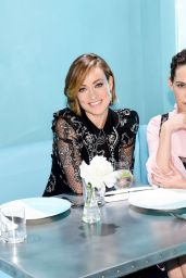 Olivia Wilde – Tiffany & Co. Collection Launch Event in NYC