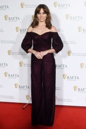 Ophelia Lovibond - British Academy Scotland Awards 2017 in Glasgow