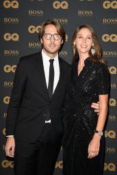 Ophélie Meunier – GQ Men Of The Year Awards 2017 in Paris 11/15/2017