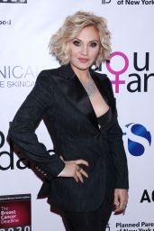Orfeh – Double Standards Concert in New York 11/12/2017