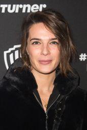 Ornella Fleury – Warner TV Launch Party in Paris, France 11/09/2017