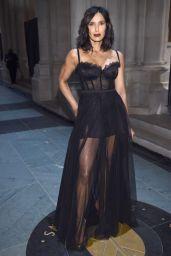 Padma Lakshmi – Elton John AIDS Foundation 25 Year Celebration in NYC