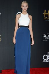 Paige Mobley – Hollywood Film Awards 2017 in Los Angeles