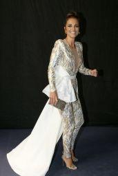Paula Echevarria - Principales Music Awards 2017 in Madrid