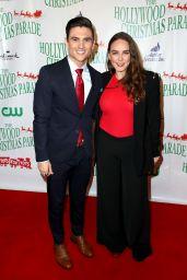 Paulina Gamiz – Hollywood Christmas Parade in Los Angeles