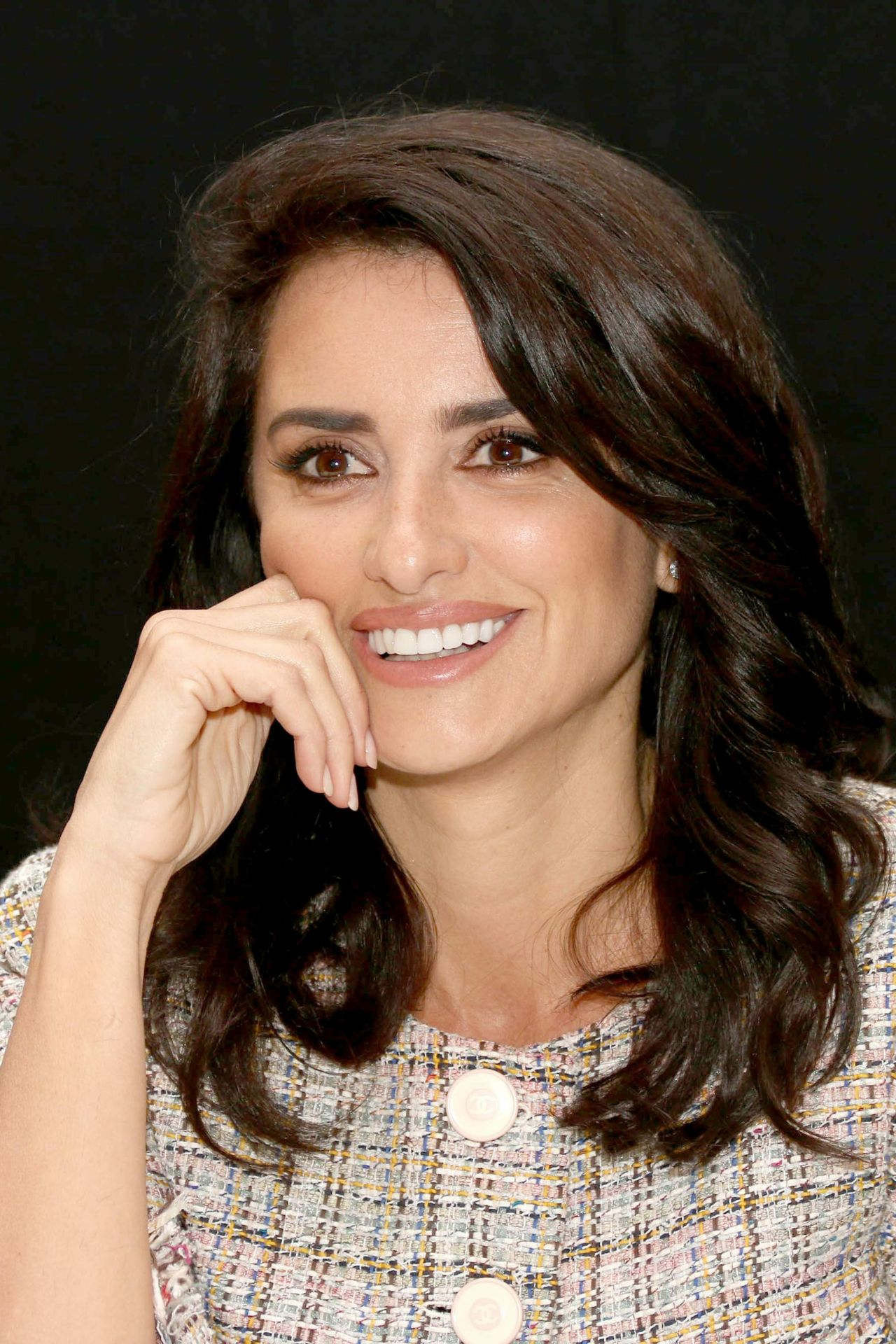 Penelope Cruz Headshots Quot Murder On The Orient Express
