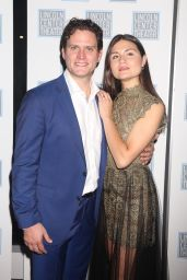 Phillipa Soo – Derby Day in Melbourne 11/04/2017