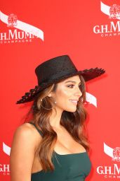 Pia Miller - Melbourne Cup Day 11/07/2017