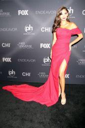 Pia Wurtzbach – Miss Universe 2017 in Las Vegas