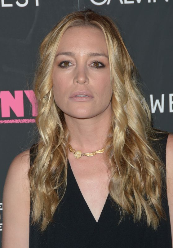 "Piper Perabo – ""I Tonya"" Premiere in New York City"