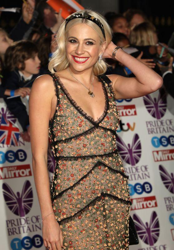 Pixie Lott – Pride of Britain Awards 2017 in London