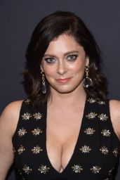 Rachel Bloom – HFPA and InStyle Celebrate Golden Globe Season in Los Angeles 11/15/2017