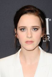 Rachel Brosnahan – HFPA and InStyle Celebrate Golden Globe Season in Los Angeles 11/15/2017