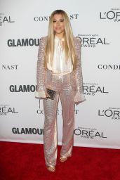 Rachel Platten – Glamour Women of the Year 2017 in New York City
