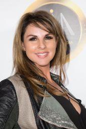 Raquel Aurilia – Hollywood Music in Media Award 2017 in Los Angeles
