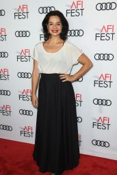"Raquel Karro – ""AFI Filmmakers"" AFI Fest 2017 in LA"