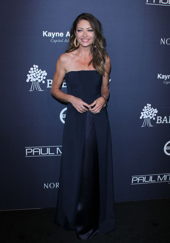 Rebecca Gayheart – 2017 Baby2Baby Gala in Culver City