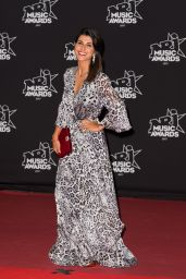 Reem Kherici – 2017 NRJ Music Awards Ceremony in Cannes