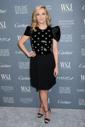 Reese Witherspoon – WSJ. Magazine 2017 Innovator Awards in New York