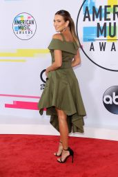 Renee Bargh – American Music Awards 2017 in Los Angeles