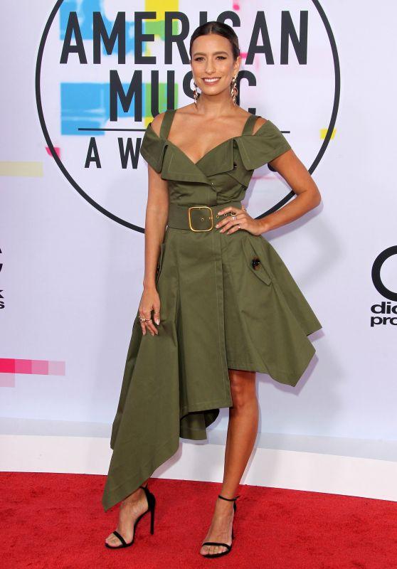 Renee Bargh – American Music Awards 2017 in Los Angeles